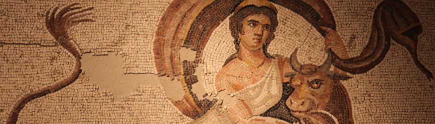 Historia de Grecia y Roma.